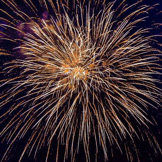 Fireworks Fireworks Colors Colorful Fire In The Sky Party Urban