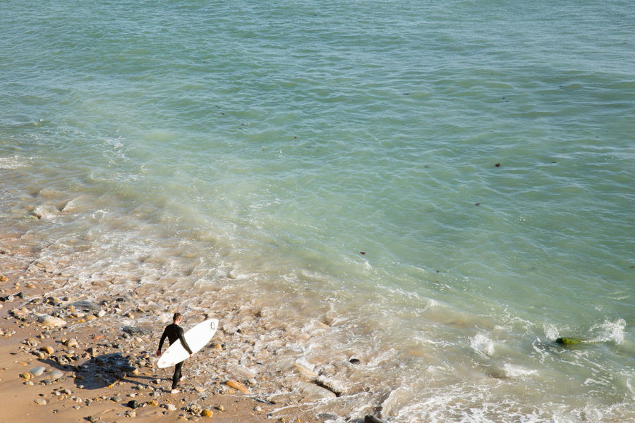 Beach Cascais Cascais E Estoril Escapism One Person Outdoors Portugal Sand Sea Shore Sports Summer Surf Surf's Up Surf's Up! Surf's Up🌊 Surfer Surfing Travel Vacations Water Waterfront Wave