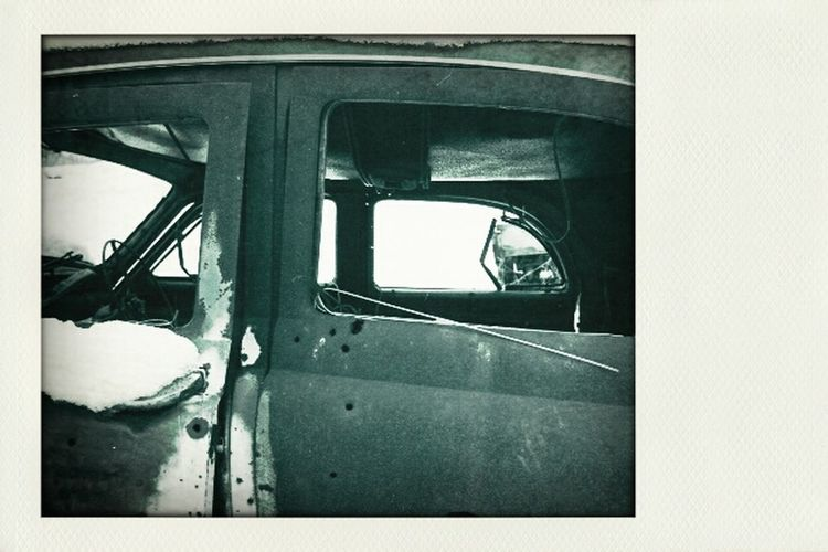 Vintage Cars Black&white Rustygoodness RustyLicious