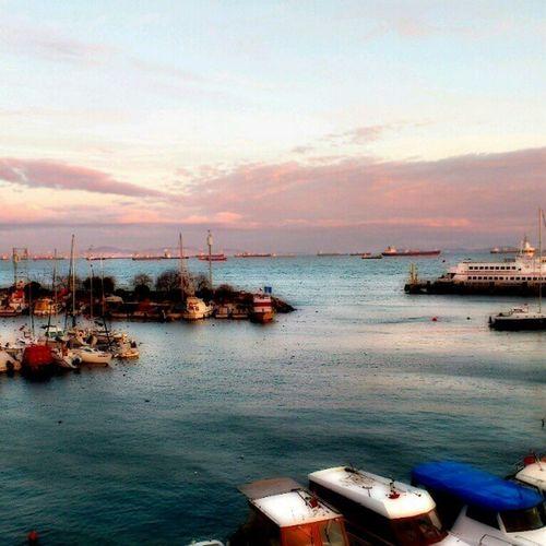 Atakoy Marina Istanbul Picoftheday photoofthedayinstagood
