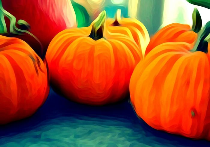 Multi Colored Pumpkin Close-up Outdoors Nature Happy Halloween Maximum Closeness I LOVE PHOTOGRAPHY Happy Halloween! Best Of The Best EyeEm Master Class Focus On Foreground A Dash Of Magic Fall Collection Essence Of Fall Wicked Awesome Telling Stories Differtenly The Week On EyeEem Its Halloween! Halloween EyeEm Celebration Halloween Jack O Lantern Orange Color Fall Collection