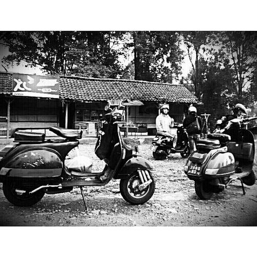 Vespa Touring Vespa Indonesia Myvespa