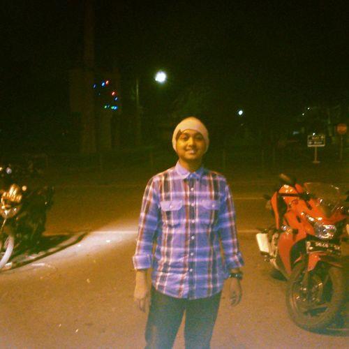 Overnight Me ITB Angkringan latepost