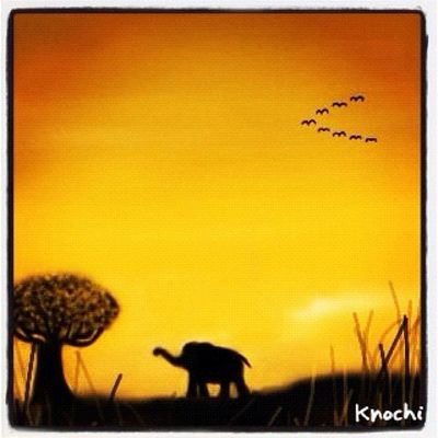 less lonely elephant  Kunst Comic Coffee Instagram Art Sketch Love Worldwide Peace Follow Painting Pic Smile Smily Photo Lustig Follow Me Sketchclub Facebook Knochi Funny Around_the_world Kaffee Photo_of_the_day Like Star Malen