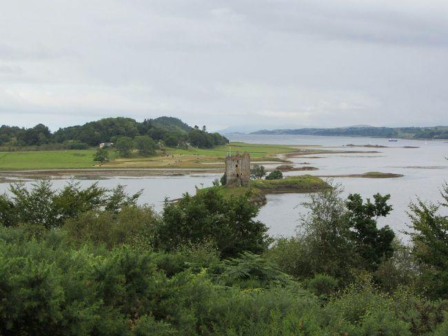 Highlands Castle Lake View
