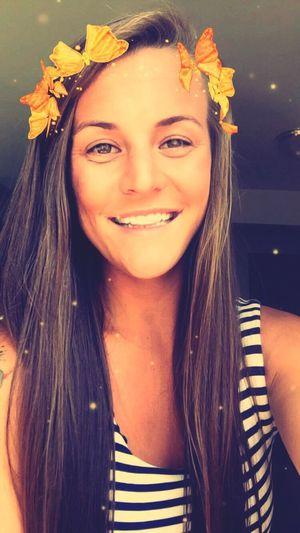 Snapchat Snapchat Filter Girl Beautiful