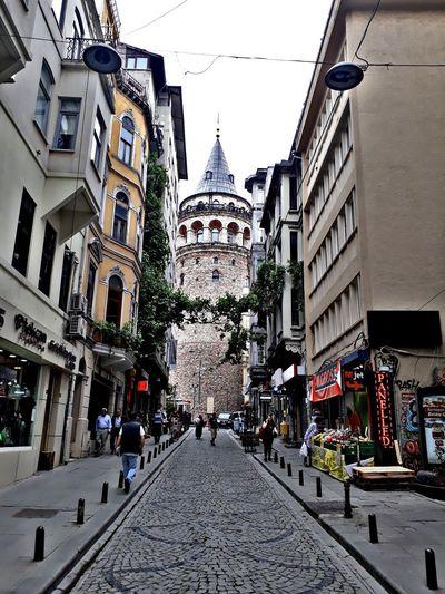 Galatatower Istanbul Eminönü Eminönü/ İstanbul