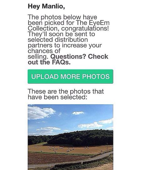 Thanks to the EyeEm team Paris ❤ 91%on The Roll 😊🇨🇮 The Great Outdoors - 2016 EyeEm Awards Olympicgames2016 Hidden Gems  Found On The Roll EyeEm Best Shots Buyers And Sellers Buyers Investment