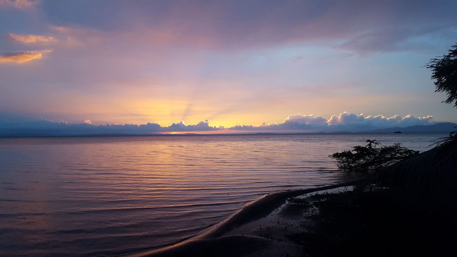 Ometepe Sunset Sunset Nicaragua Tierra De Lagos Y Volcanes Nicaragua Ometepe Island Ometepe, Nicaragua Lake Nicaragua Moyogalpa Puesta Del Sol Sky Cloud - Sky Scenics Sea Beach Landscape Mountain Travel Destinations Nature Outdoors Beauty In Nature Tranquility Blue No People Water Travel Vacations
