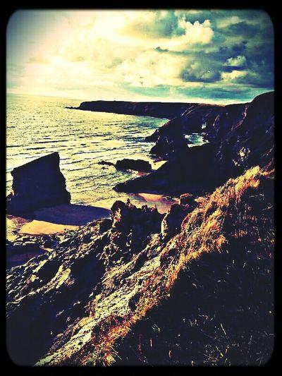 Schootland *_* Hello World