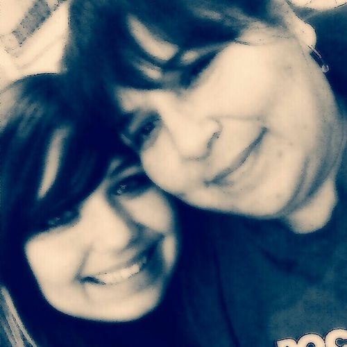 Mommy & Daughter  Iloveher ♥
