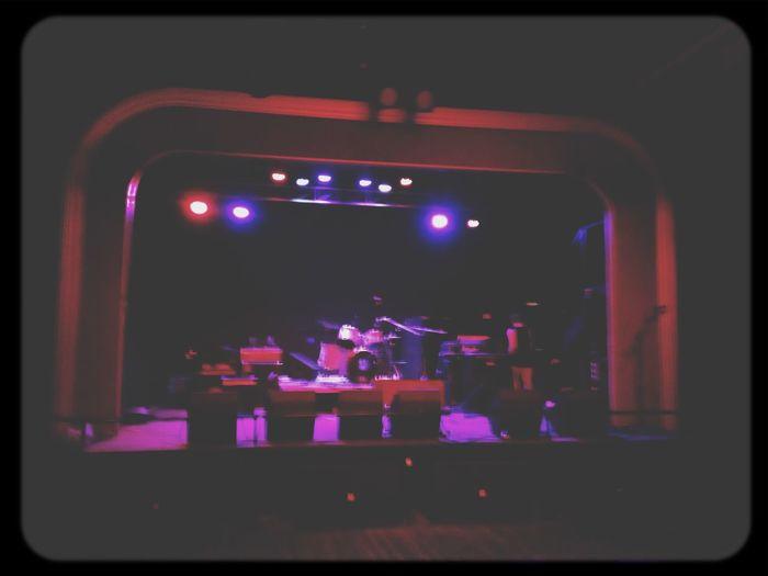 Portland, OR Hawthorne Show Music