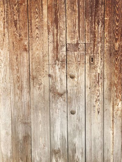 Old vintage wooden textured door Antique Vintage Textured  Texture Closed Door Closed Lock Door Lock Full Frame Backgrounds Textured  Pattern Wood - Material No People Wall - Building Feature Old Weathered Wood Plank Built Structure Architecture Rough Wood Grain Day Close-up