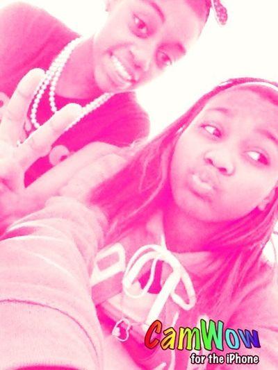 - Me & Lele ! : )