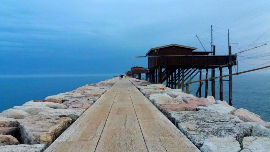 Sottomarina -Chioggia Nature Sea First Eyeem Photo EyeEmNewHere
