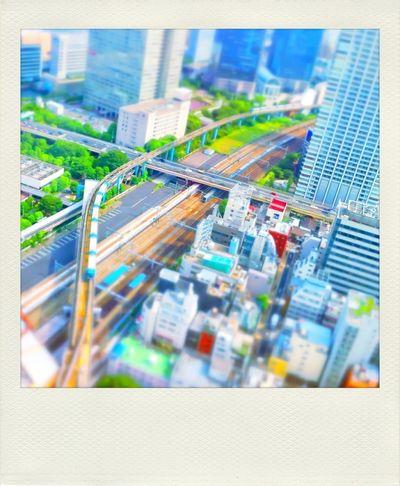 Hello small world!! EyeEm Best Shots EyeEm Best Edits Polamatic Japan
