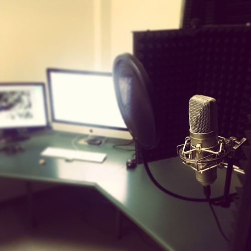 Editing suite Editing Suite Suite7 Studio microphone mac apple