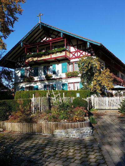 Allgaeu Oberstaufen Germany