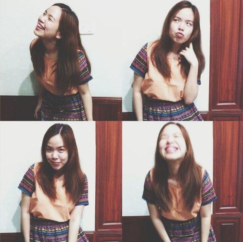 Just Crazy Me