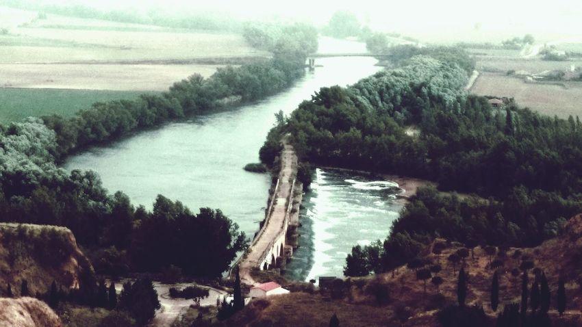 First Eyeem Photo Zamora, Spain bridge No People Travel Destinations Outdoors Architecture Day
