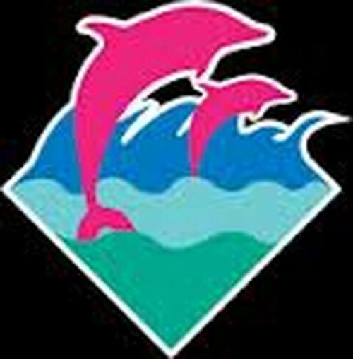 Pink+Dolphin ♥♡♥♡