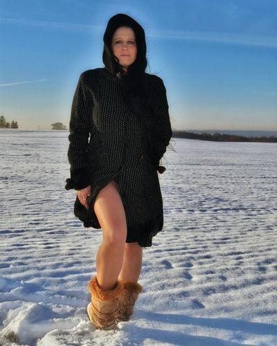 Winter Snow Me Fotography Girl Women Cold Days Taksforlikes Photo Followme