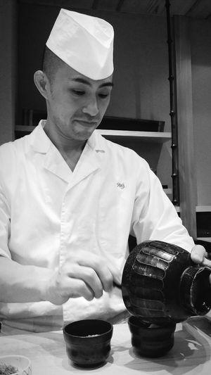 Japanese  Chef Ishizawa hasn't enjoyed sakura in japan for a few years Streetphotography Japanese Food Japanese Culture Uni Rice Tuna Ikura Omakase Seafood Shinji Eyeem Gallary Eyemphotography Eyeemcollection Eyeem Streetphotography EyeEm Bnw Bnw_collection Bnw_worldwide Bnw_globe Bnw_society Bnw_city Bnw_captures Bnw