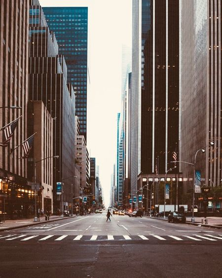 City Architecture Building Exterior Built Structure Street Transportation Road Building Motor Vehicle City Life Day Tall - High The Way Forward Road Marking Nature Mode Of Transportation Sky City Street Office Building Exterior Car