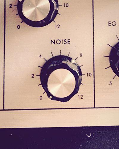 Moog Noise