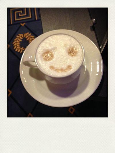 """""""nice"""" Coffee"""