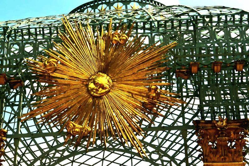 Potsdam Park Sanssouci Art And Craft Outdoors