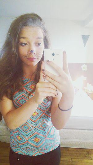 Miaou !