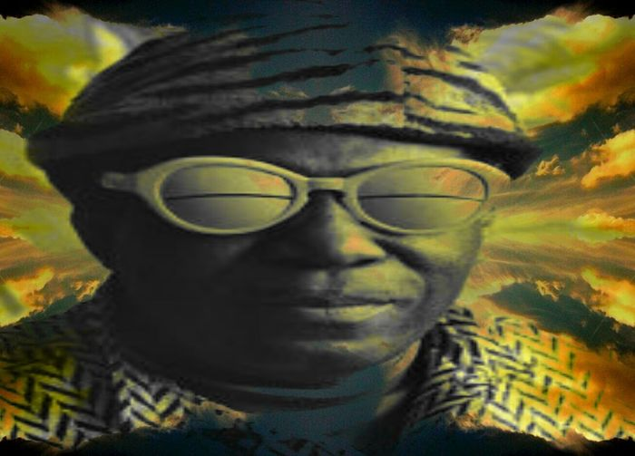 Heil SUN RA Tribute To The Wonderful Mr. Sun Ra More Than Just A Musician Forget Thom York For A Minute!https://youtu.be/bOHLeXxfNu0