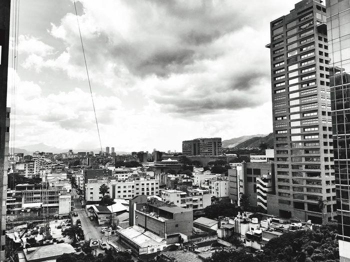 Uptown Caracas Caracas City CaracasHermosa Bnw_edit Blackandwhite Black And White Blackandwhite Photography Blancoynegro Noiretblanc Noir Et Blanc Bnw_life