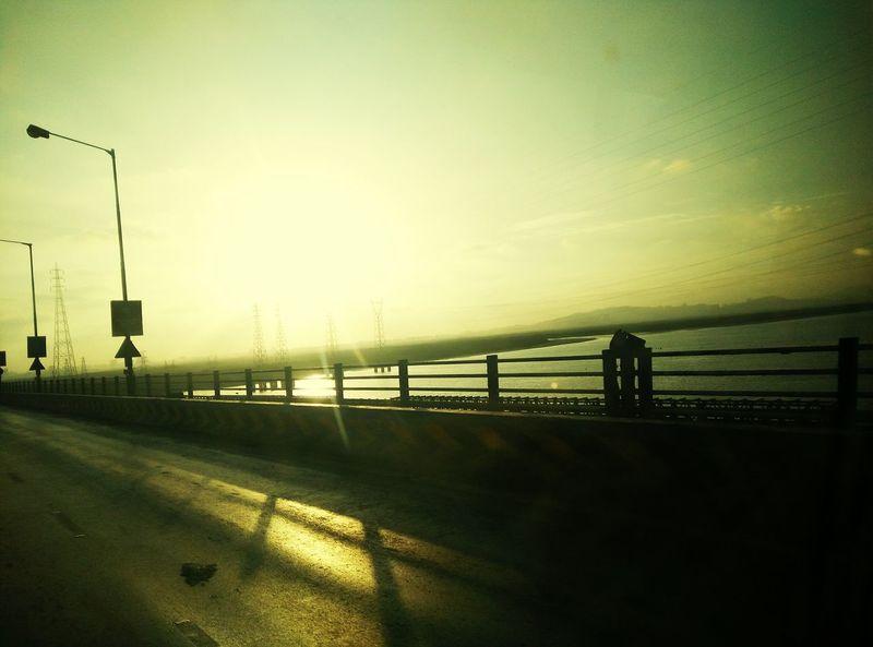 Cool Onepluslife Oneplus X Smartphonephotography MyClick Travel Mahindra Scorpio Traveling Architecture Bridge Bridge - Man Made Structure