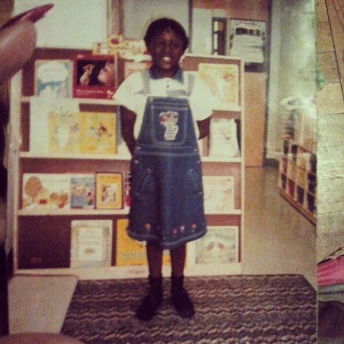 My awkward years (first grade) age 6 Buckteeth Lazyeye Bigfeet Nohair uglyDress misbehaved Kid
