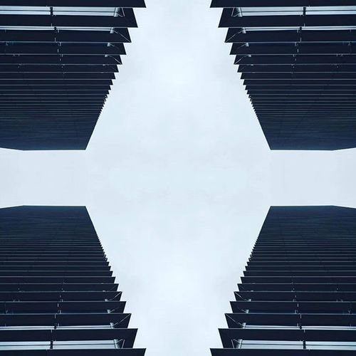 No matter how impossible the situation, no matter how hopeless it seems, no matter how grim the prospects, God can transform it for good. (Ps. Its my first time snapping architectural shots. Hope its not too bad.) Lookingup_architecture Simplicity Architecture Architecturephotography Buildingsareart Encouragement Inspiration Abstract Abstractart Walking SonyA5000 Minimal_lookup