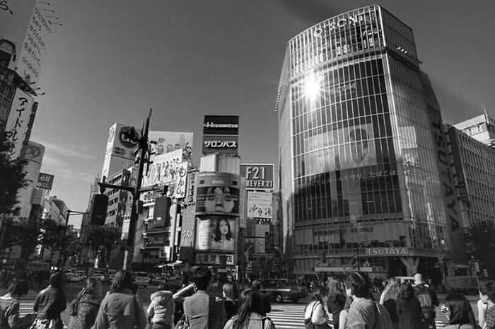 Shades Of Grey Streetphotography Streetphoto_bw SonyNex3 Mirrorless EyeEm Gallery Monochrome Japan