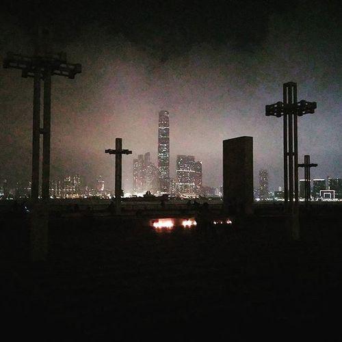 拜託清風 奉上衷心 祝福千串 🇫🇷🇫🇷🇫🇷 Hkig 2015  Prayforparis Jesuisparisian jesuisparis candlelightvigil rip