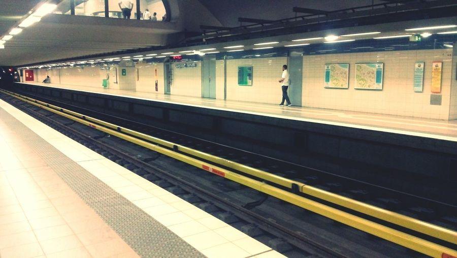 Metro Algeria