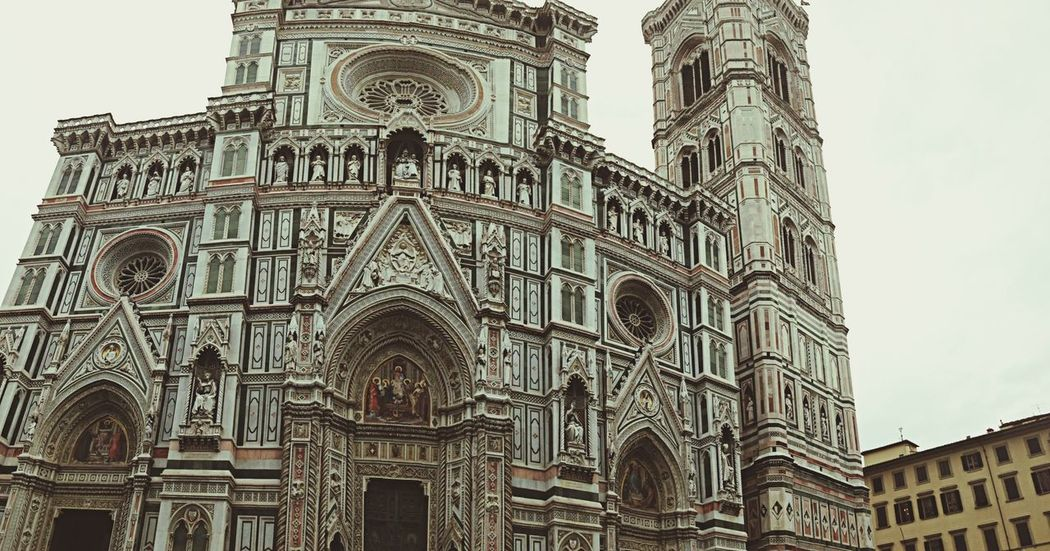 Santa maria del fiore, Firenze Firenze Duomo Santa Maria Del Fiore Cathedral Italy