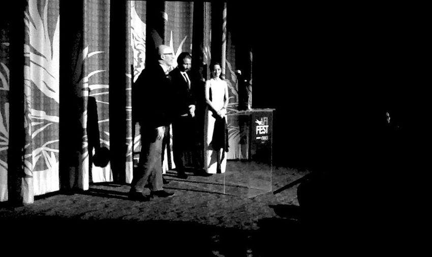 QVHoughPhoto Afifest Jacquesaudiard Marioncotillard Mattiasschoenarts Graumannschinesetheatre Chinesetheatre Hollywood Losangeles Moviepremiere Blackandwhite IPhoneography IPhone4s