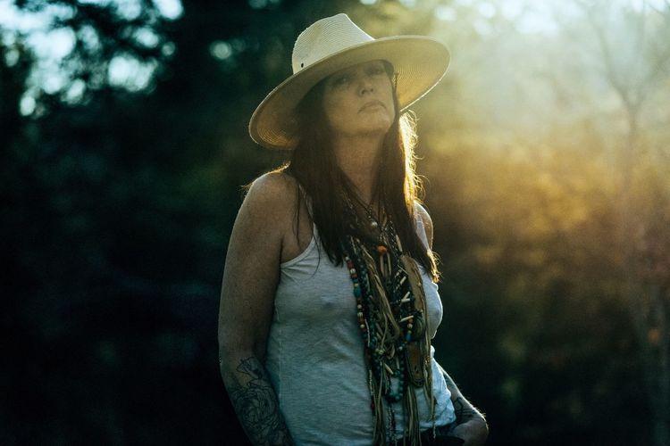 Portrait Of A Woman Portrait Photography Photoshoot People Portrait Women Nature Lens Flare Sunlight