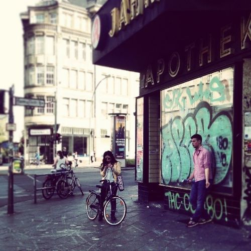 Neukölln Berlin Streetphotography Summerinberlin Neukölln
