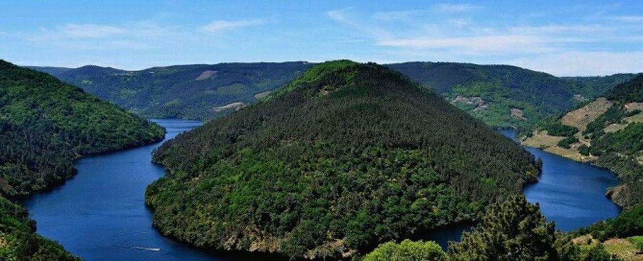 Ribeira Sacra Landscape Comandog Perrunadas First Eyeem Photo