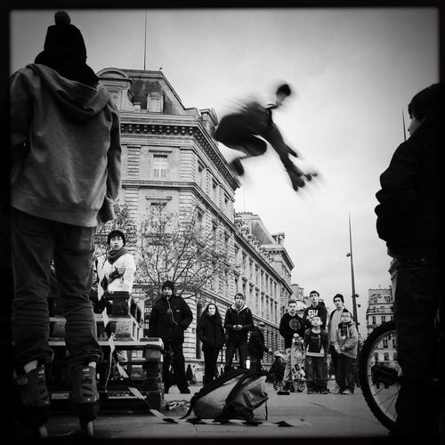 Jump The Week On Eyem EyeEm Best Shots Shootermag Streetphotography
