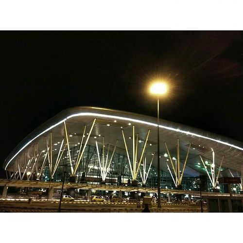 Bangalore Bangaloreairport