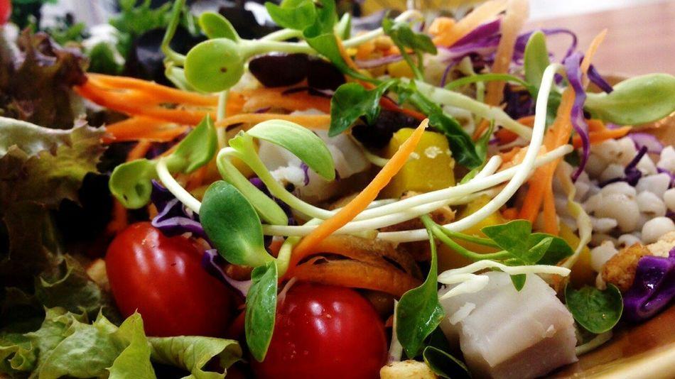HealtyFood Healtymeal Healthylife Vagetables Ondiet Yum