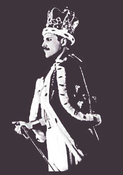 5/09/1946 Freddie Mercury