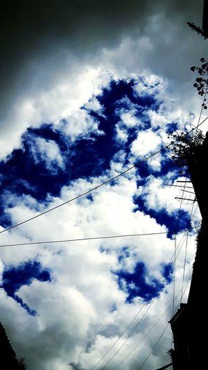 Clouds Cloud -